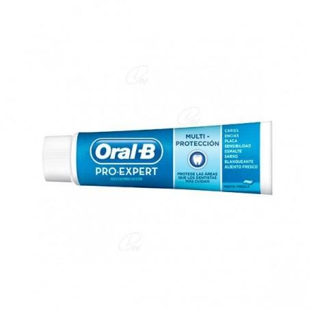 Comprar ORAL-B PRO EXPERT MULTI PROTECCION 125 ML