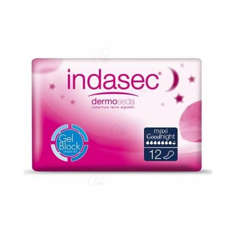 Comprar INDASEC MAXI 12 UDS