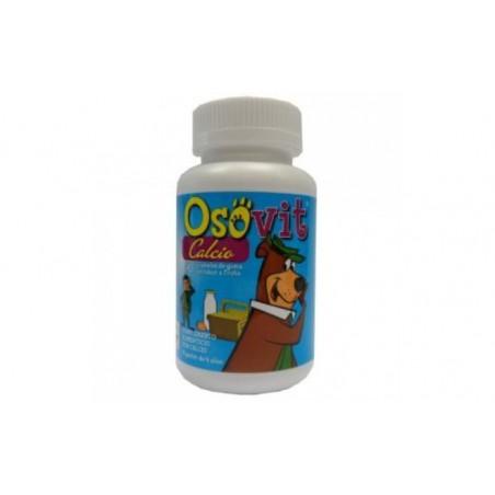 Comprar OSOVIT calcio 90ositos masticables