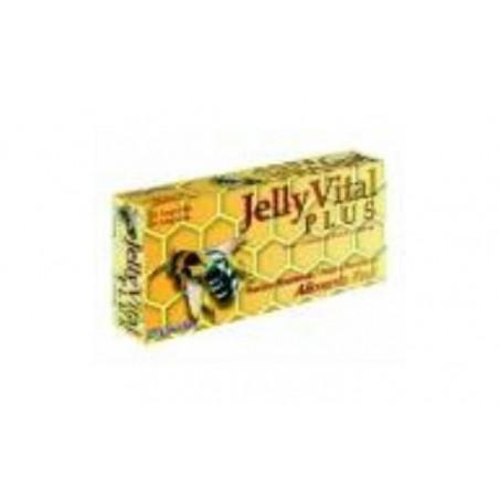 Comprar JELLY VITAL PLUS 2000mg.de jalea 20viales