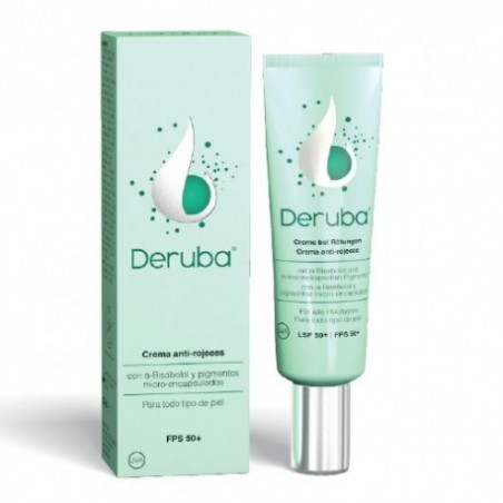 Comprar DERUBA CREMA ANTI-ROJECES 30ML