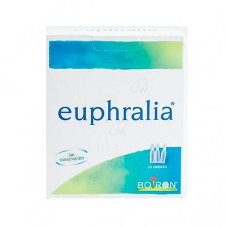 Comprar EUPHRALIA GOTAS OCULARES 20 MONODOSIS