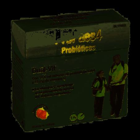 Comprar PROFAES4 DUAL-VIT 30 STICKS
