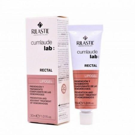 Comprar RILASTIL CUMLAUDE LAB: RECTAL 30 ML