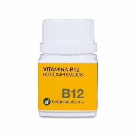 Comprar VITAMINA B12 60 COMP