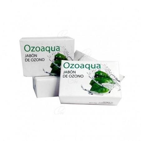 Comprar OZOAQUA JABON DE OZONO