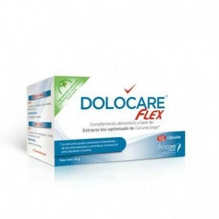 Comprar DOLOCARE FLEX 60 CAPS