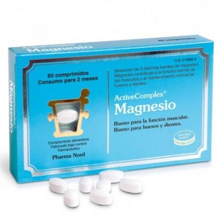 Comprar ACTIVECOMPLEX® MAGNESIO 60 COMPRIMIDOS