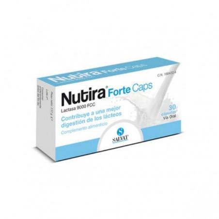 Comprar NUTIRA FORTE 30 CAPS