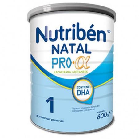 Comprar NUTRIBÉN NATAL 800 G