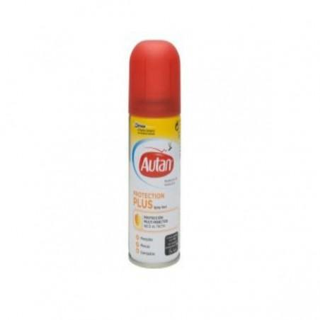 Comprar AUTAN PROTECTION PLUS SPRAY SECO 100 ML