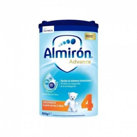 Comprar ALMIRON 4 ADVANCE 800 G