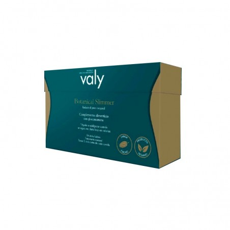 Comprar VALY ION BOOSTER SLIMMER 84 STICKS + 56 PARCHES