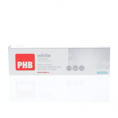 Comprar PHB WHITE PASTA DENTIFRICA 100 ML