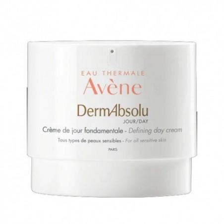 Comprar avène dermabsolu crema día esencial 40 ml a precio..