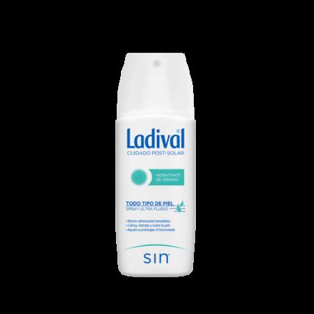 Comprar LADIVAL FLUIDO HIDRATANTE VERANO SPRAY 150 ML