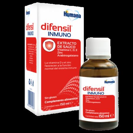 Comprar DIFENSIL INMUNO 150 ML