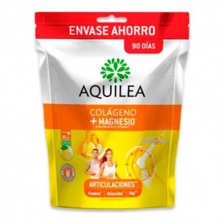 Comprar AQUILEA COLÁGENO + MAGNESIO 90 DÍAS 1125 G