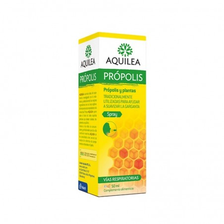 Comprar AQUILEA PRÓPOLIS SPRAY 50 ML