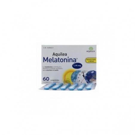 Comprar AQUILEA MELATONINA 1.95 MG 60 COMP