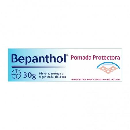 Comprar BEPANTHOL POMADA PROTECTORA 30 G