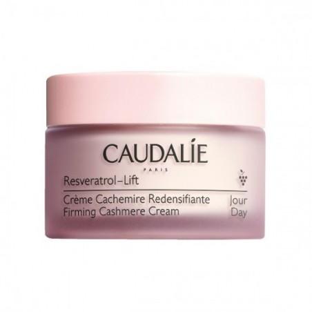 Comprar CAUDALIE RESVERATROL-LIFT CREMA CACHEMIR REDENSIFICANTE 50 ML