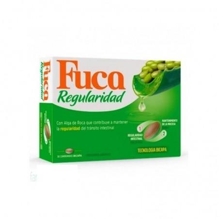 Comprar FUCA REGULARIDAD 30 COMPRIMIDOS
