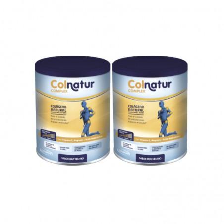 Comprar COLNATUR COMPLEX DUPLO NEUTRO PACK 2 U X 330 G