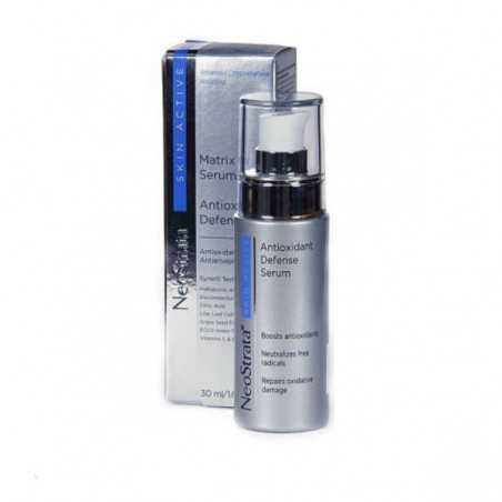 Comprar NEOSTRATA SKIN ACTIVE MATRIX SÉRUM 30 ML
