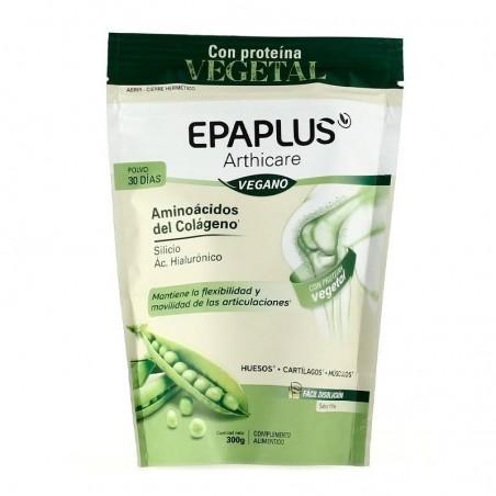 Comprar EPAPLUS ARTHICARE proteina vegan 300 G