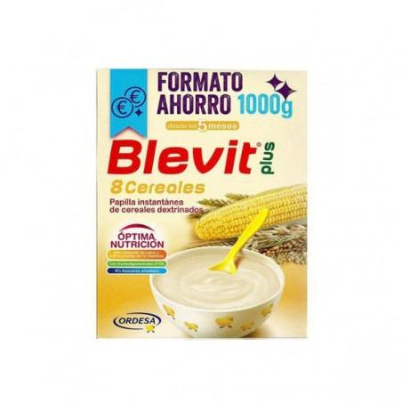 Comprar BLEVIT PLUS 8 CEREALES 1000 G