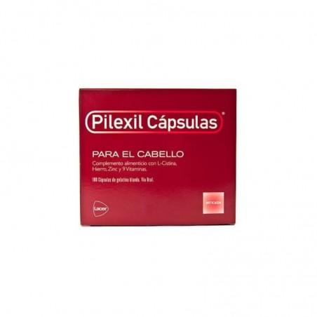Comprar PILEXIL 100 CÁPSULAS