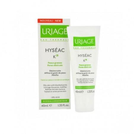 Comprar HYSEAC K18 40 ML