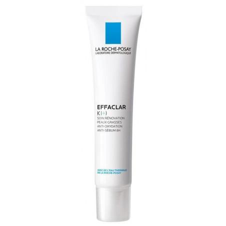 Comprar EFFACLAR K+ CREMA 40 ML