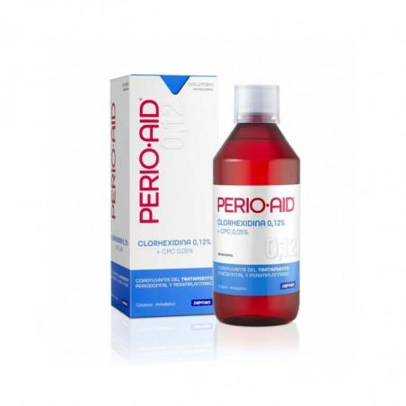 Comprar PERIO AID COLUTORIO SIN ALCOHOL 150 ML