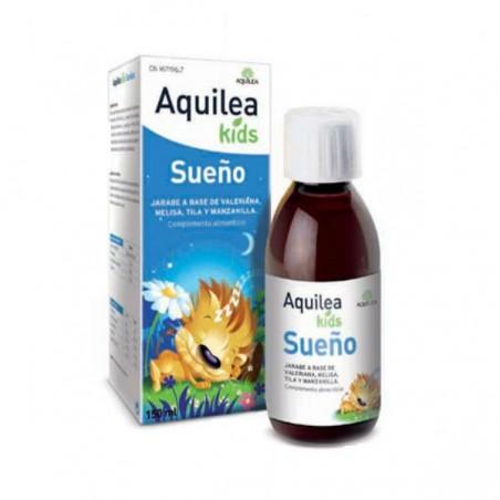 Comprar AQUILEA KIDS SUEÑO JARABE 150 ML