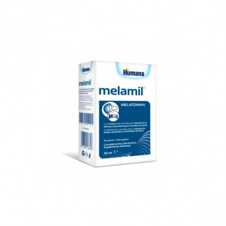 Comprar MELAMIL GOTAS 30 ML