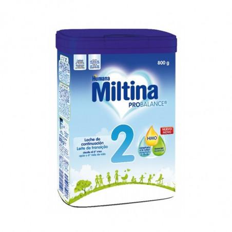Comprar MILTINA 2 PROBALANCE 800 G