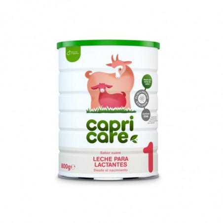 Comprar CAPRICARE INICIO 1 LECHE DE CABRA
