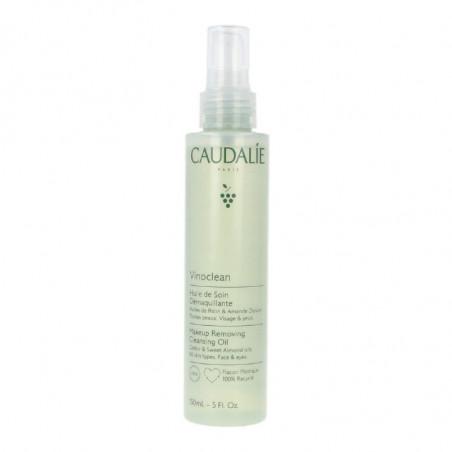 Comprar CAUDALIE VINOCLEAN ACEITE TRATANTE DESMAQUILLANTE 150 ML