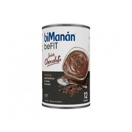 Comprar BIMANÁN CREMA BEFIT CHOCOLATE 540 G