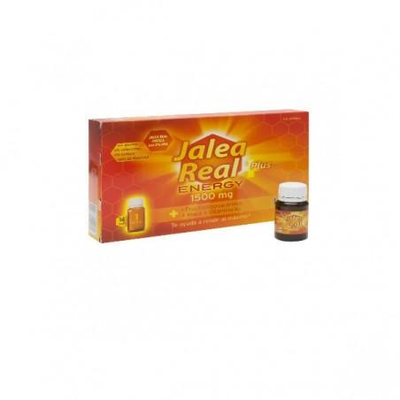 Comprar JUANOLA JALEA REAL ENERGY PLUS 14 UDS