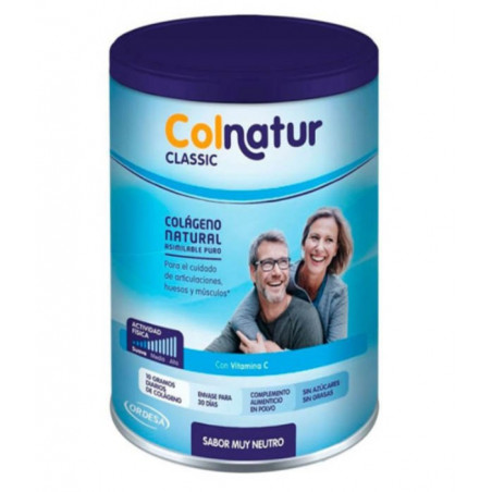 Comprar COLNATUR CLASSIC SABOR MUY NEUTRO 300 GR