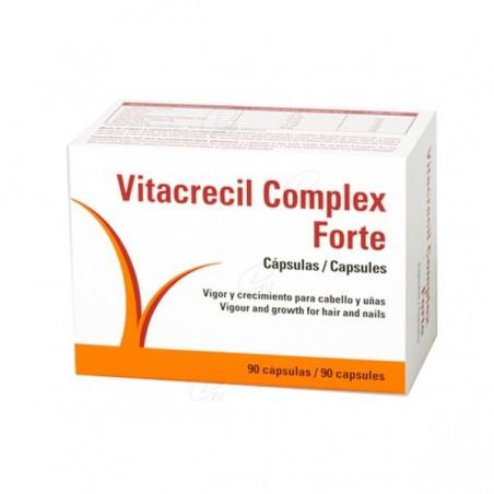 Comprar VITACRECIL COMPLEX FORTE 90 CAPS