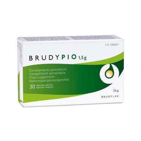 Comprar BRUDY PIO 30 CAPS
