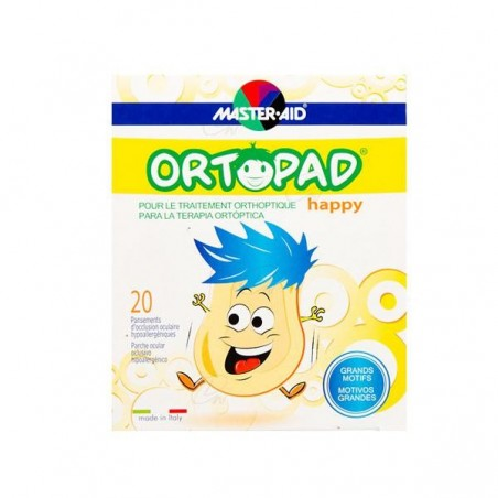 Comprar ORTOPAD HAPPY