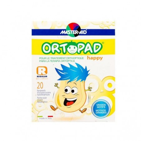 Comprar ORTOPAD HAPPY