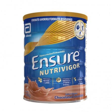 Comprar ENSURE NUTRIVIGOR POLVO CHOCOLATE 850 G