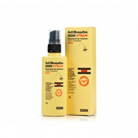 Comprar EXTREM ANTIMOSQUITO ISDIN SPRAY 50 ML