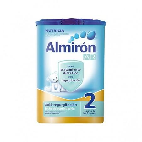 Comprar ALMIRÓN 2 AR 800 G